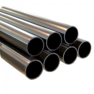 Трубы ПНД черного цвета