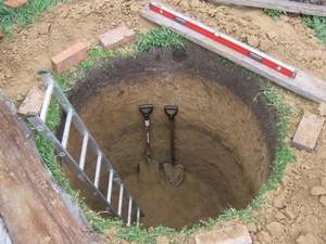 Оборудование компостной ямы