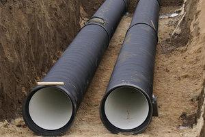 СНиП водоснабжение и канализация