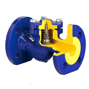 Схема установки обратного клапана на насос