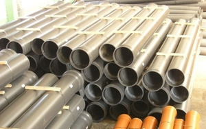 Трубы ПВХ для водопровода