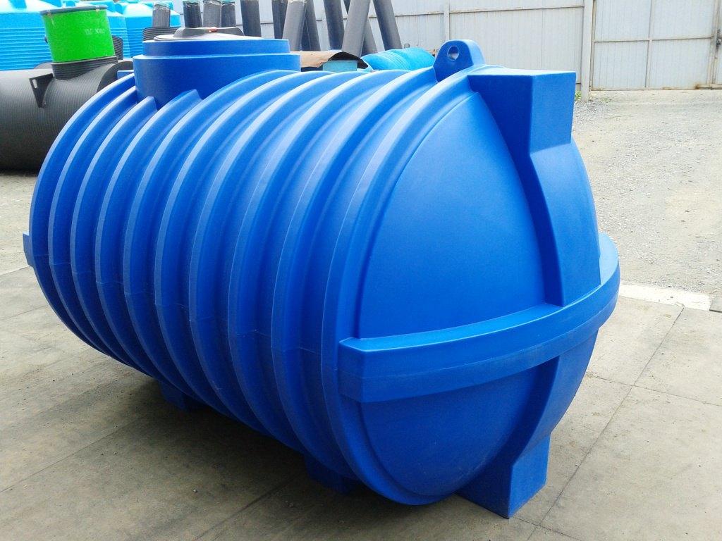 Бак для воды из пластика своими руками 38