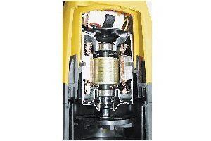 Встроенный двигатель глубинного насоса