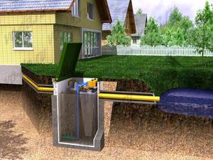 Этапы подключения к центральному водопроводу.
