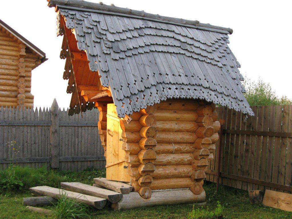 Строим самостоятельно туалет на даче