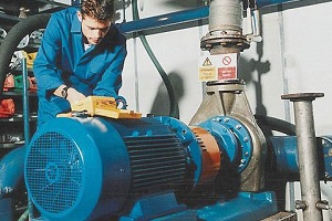 Монтаж, обвязка и испытание центробежного насоса: особенности выполнения процедур