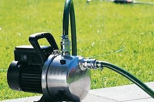 Центробежные насосы для воды: область применения и разновидности, особенности эксплуатации