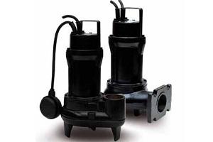 Устройство и виды фекальных канализационных погружных насосов, критерии выбора