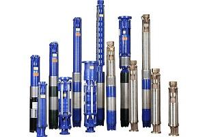 Глубинные насосы для скважин: типы оборудования и критерии подбора, обзор производителей