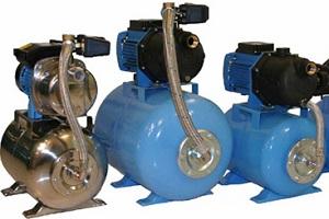 Отечественная разработка для водоснабжения дома — насосная станция Джилекс Джамбо: устройство, принцип работы и правила монтажа