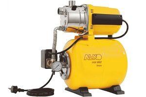 Насосная станция Al-Ko 802 HW 802 Inox