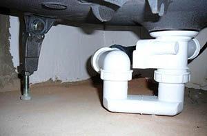 Аэратор для канализации - Все о канализации