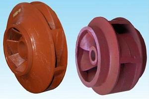 Роль рабочего колеса в центробежном насосе и особенности различных конструкций узла