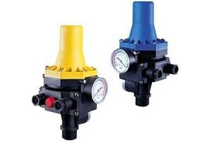Реле давления воды для насоса: устройство и принцип работы, устранение неисправностей своими руками