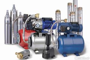 Насосная станция или скважинный насос: факторы, влияющие на выбор оборудования