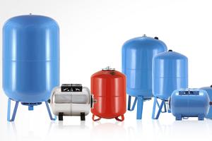 Расчет гидроаккумулятора для системы водоснабжения: принцип работы агрегата и критерии выбора определенной модели