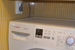 Заземление стиральной машины своими руками способы и рекомендации