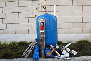 Как почистить гидроаккумулятор водоснабжения