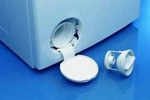 Как почистить входной и дренажный фильтры в стиральной машине: пошаговое руководство и видео