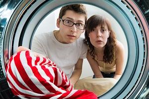 Плесень в стиральной машине: как и чем очистить, профилактика