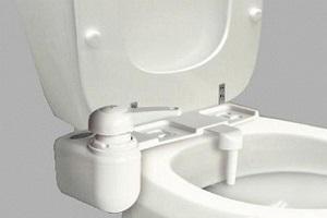Биде для унитаза: дополнительная функция, помогающая следить за гигиеной и чистотой