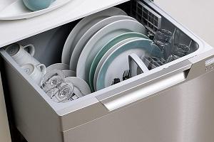 Конденсационная сушка в посудомоечной машине: что это такое, эффективность и принцип работы