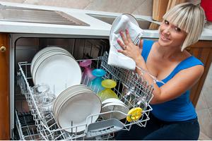 Как работает посудомоечная машина: устройство и принцип работы главной помощницы на кухне