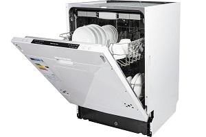Мощность посудомоечной машины: как выбрать экономичный вариант