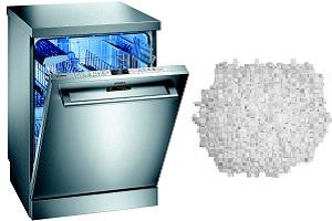 Соль для посудомоечной машины: какова ее функция и можно ли заменить обычной солью