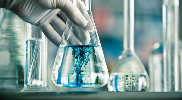 Микробиологический анализ воды из скважины