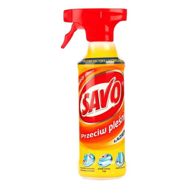 Средство против плесени и грибка Savo