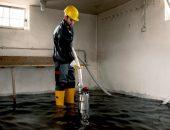 Вода в подвале частного дома: что делать