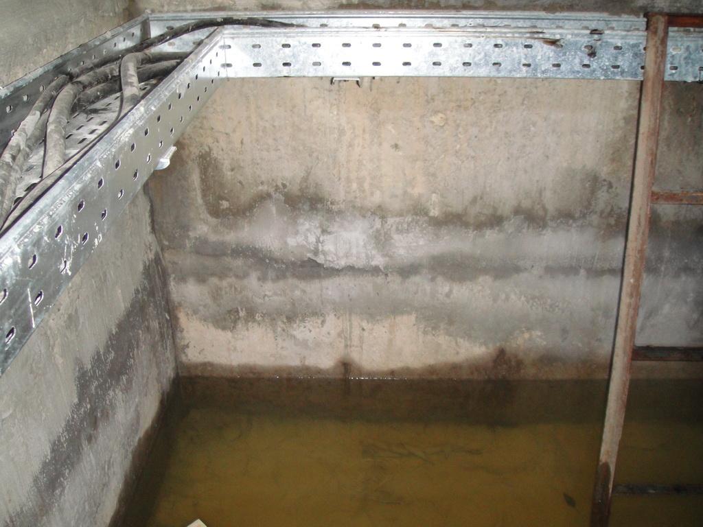 другими картинки водосборника в подвале элементы