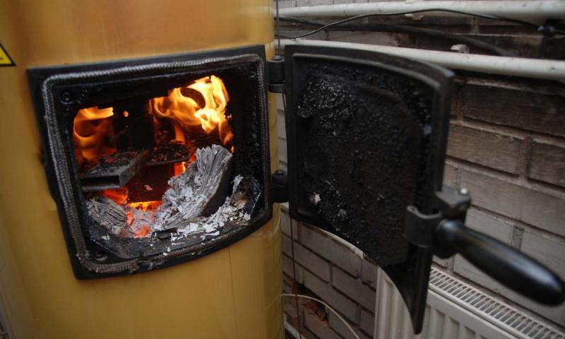 Котёл против смолы: как очистить тёплого помощника