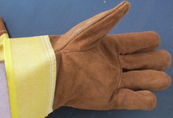 Рабочая перчатка