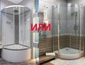Душевая кабина или уголок с душем — что лучше