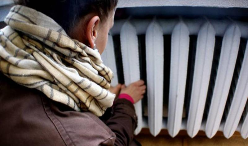 Что делать, если нет отопления в квартире