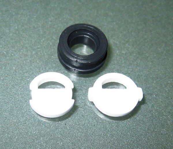 Керамические пластины для кран-буксы