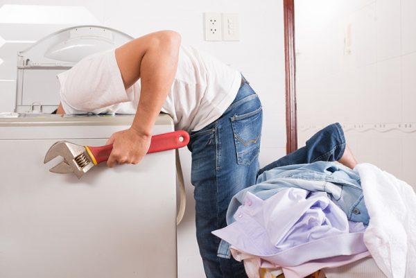 починка стиральной машины своими руками