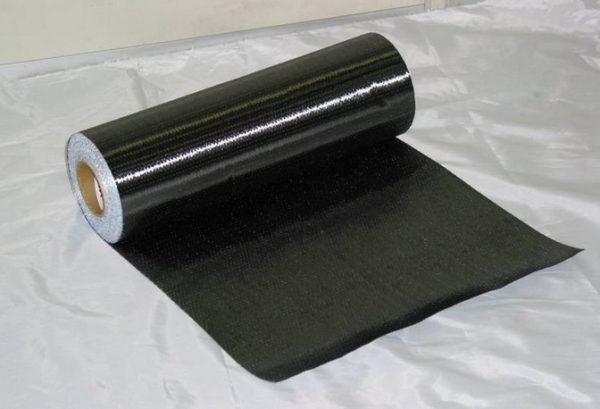 Направляемый рулонный материал
