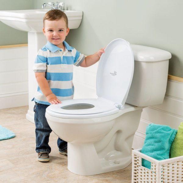 Стульчак для ребенка