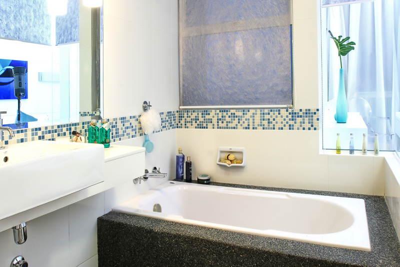 Фото идей дизайна ванной комнаты в хрущёвке