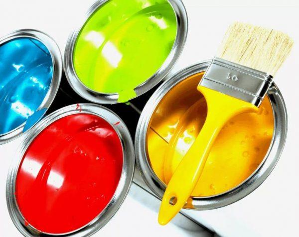 Как покрасить плитку в ванной: советы и инструкция