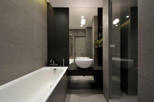 декор ванной комнаты в хрущевке