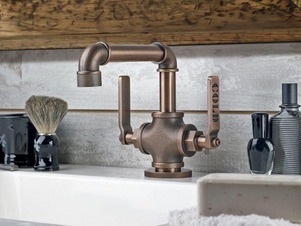оригинальный смеситель для ванной комнаты