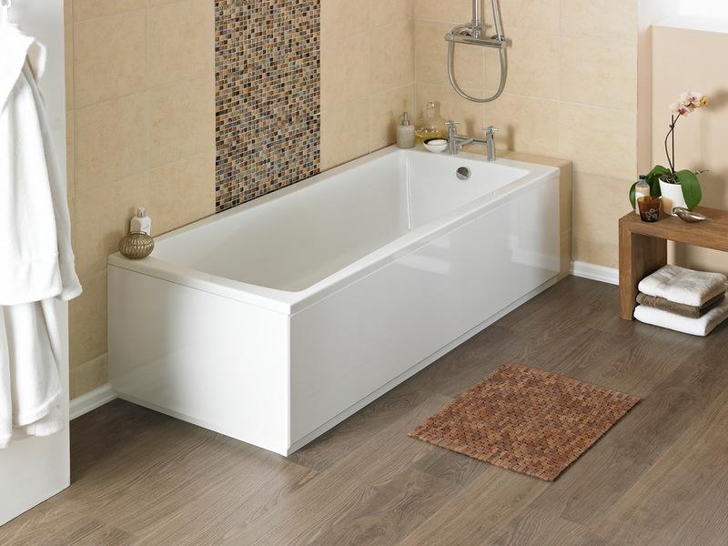 Разгерметизация: как удалить силиконовый герметик с ванны