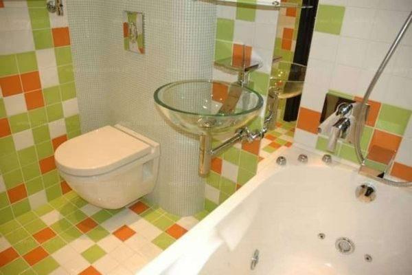 ремонт ванной в брежневке