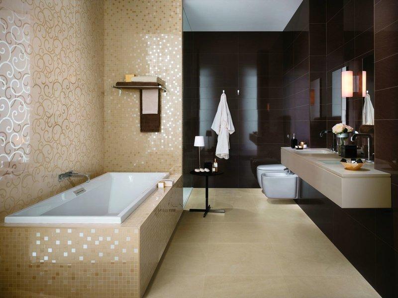 4 способа избавиться от сырости в ванной комнате
