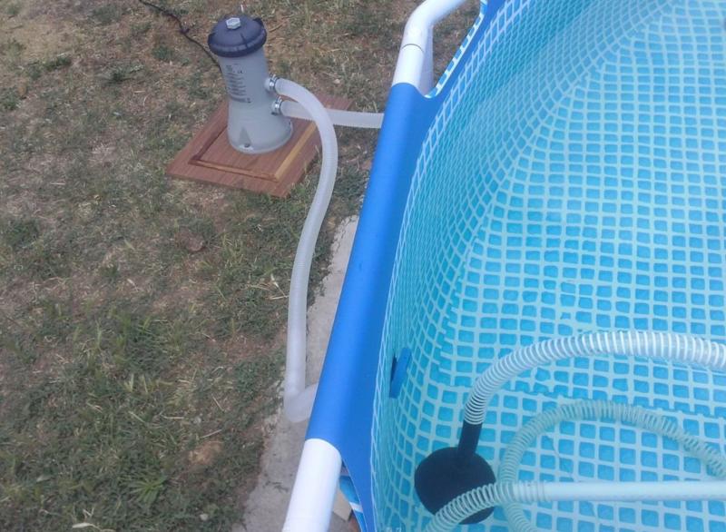 Пылесос для бассейна своими руками: не так сложно, как кажется