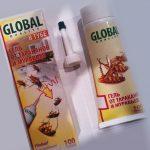 Средство от тараканов «Глобал»
